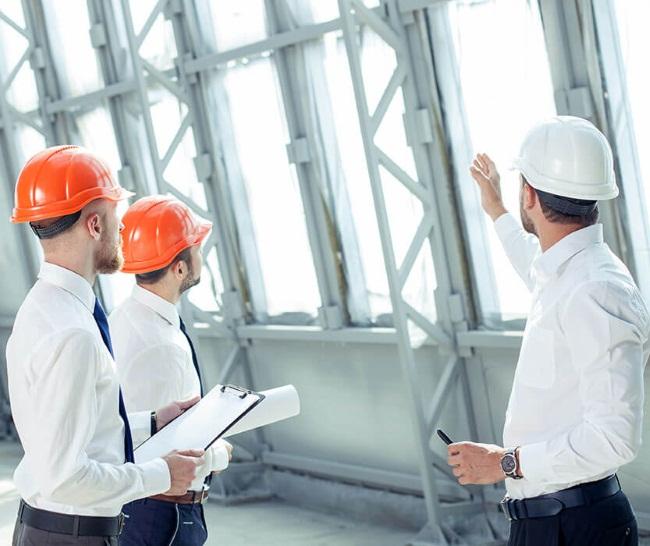 Проведение независимых экспертиз зданий и сооружений